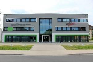 Niederlassung und Ausstellung in Osnabrück
