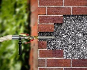 Heizkosten reduzieren, durch effiziente Wärmedämmung