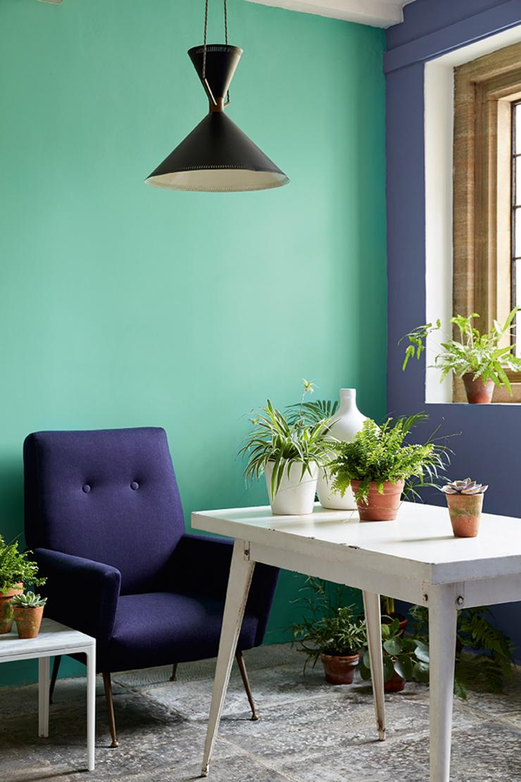 green-verditer-garden-detail