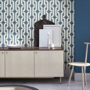 Nun auch online: Little Greene Wallpapers in unserer Tapetengalerie